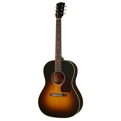 Gibson 50's LG-2 Vintage Sunburst Full