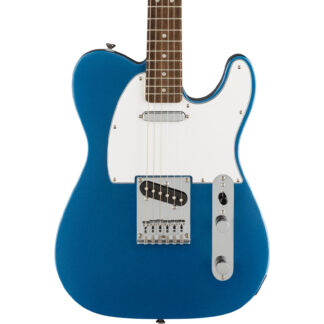 Squier Affinity Telecaster Lake Placid Blue body