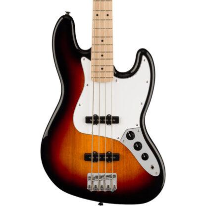 Squier Affinity Jazz Bass 3CSB body