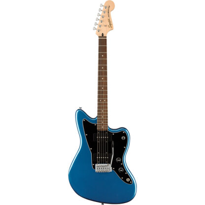 Squier Affinity Jazzmaster Lake Placid Blue all