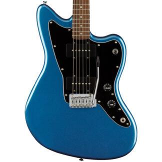Squier Affinity Jazzmaster Lake Placid Blue body
