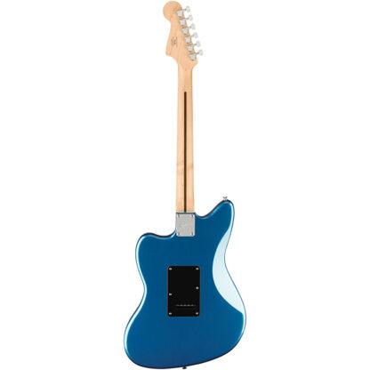 Squier Affinity Jazzmaster Lake Placid Blue rear