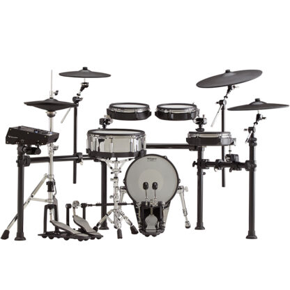 Roland TD-50K2 V-Drums back