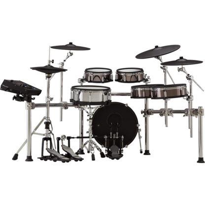 Roland TD-50KV2 V-Drums back