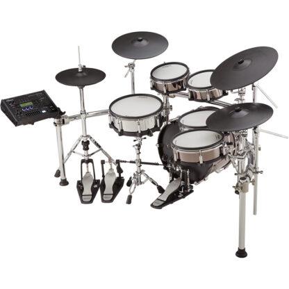Roland TD-50KV2 V-Drums side