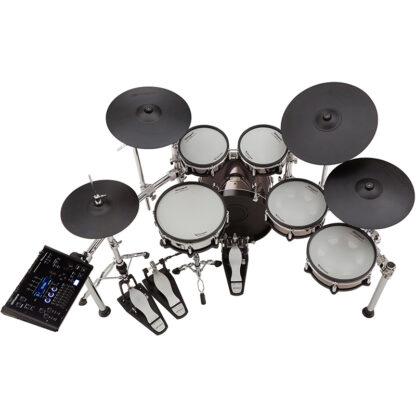 Roland TD-50KV2 V-Drums top