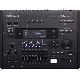 Roland TD50X Sound Module