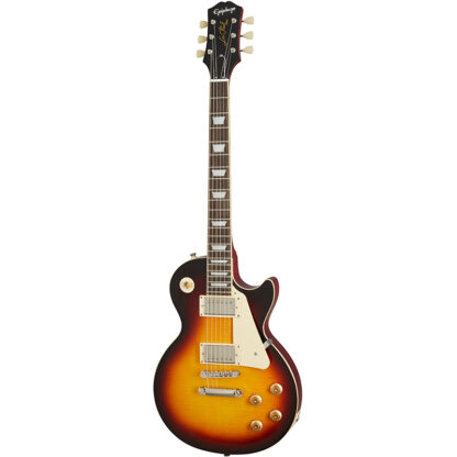 Epiphone 1959 Les Paul Standard Outfit Aged Dark Burst all