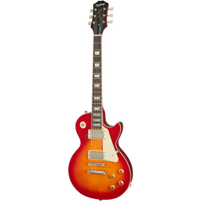 Epiphone 1959 Les Paul Standard Outfit Aged Dark Cherry Burst all