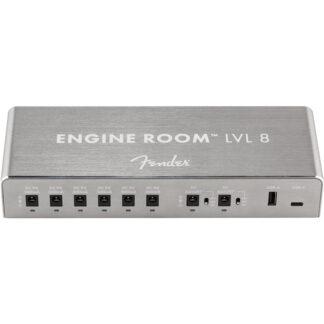 Fender Engine Room LVL8 front