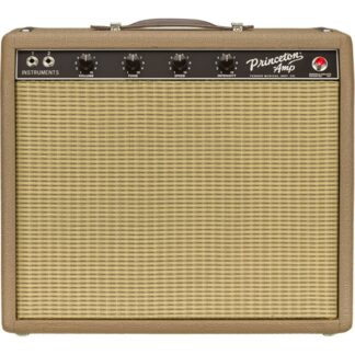 Fender '62 Princeton Chris Stapleton Edition Guitar Amplifier front