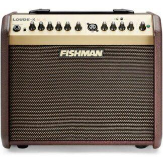 Fishman Loudbox Mini Bluetooth Acoustic Amp front