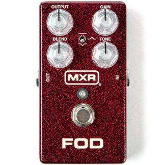 MXR M251 FOD Drive front