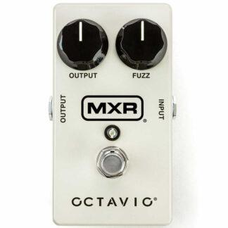 MXR M267 Octavio Fuzz front
