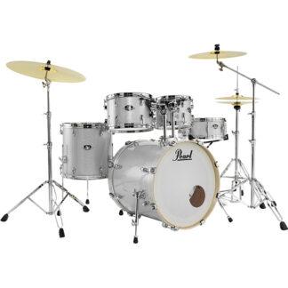 Pearl Export EXX Plus 22″ Fusion Arctic Sparkle