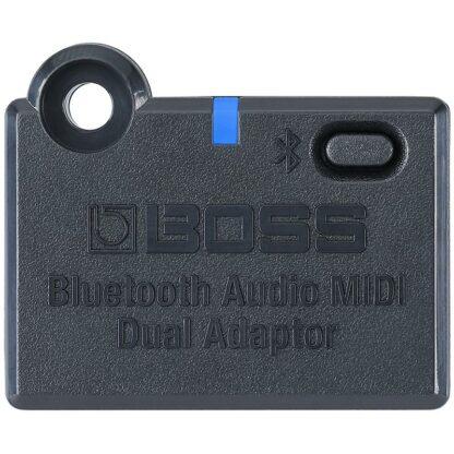 Boss BT-DUAL Bluetooth MIDI Adaptor front