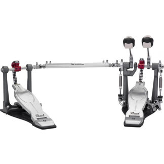 Pearl P1032R Eliminator Solo Red Double Pedal back