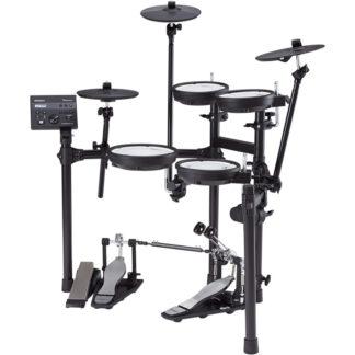 Roland TD-07DMK V-Drums angle