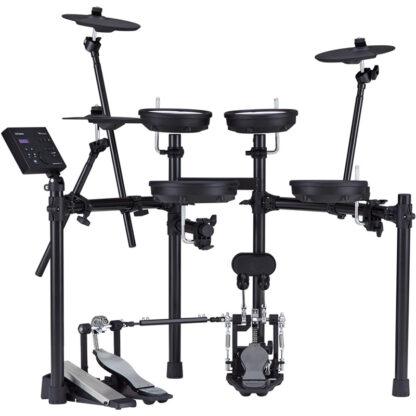 Roland TD-07DMK V-Drums back
