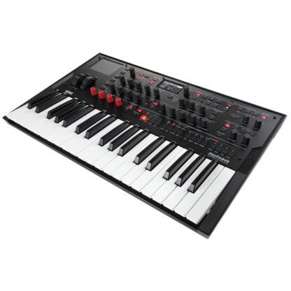 Korg Modwave Synthesizer Front 1