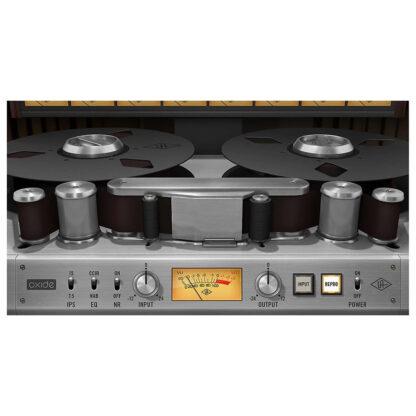 UAD Apollo Twin MK II Duo Heritage Oxide Tape
