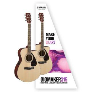 Yamaha Gigmaker 315