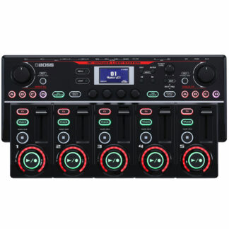 Boss RC505 MKII Front