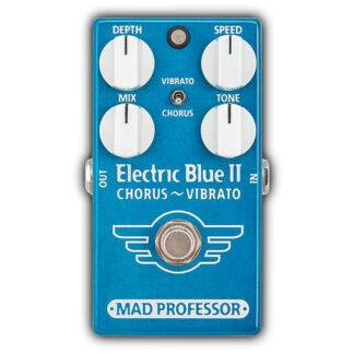 Mad Professor Electric Blue Chorus Vibrato