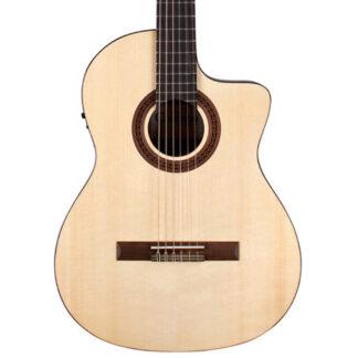 Cordoba CS CE Spruce Classical Guitar Front