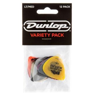 Dunlop Variety Pack Light Medium